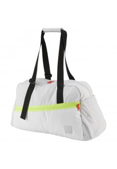 Bolsa Mujer Reebok Enhanced Active Grip Blanco DU2828