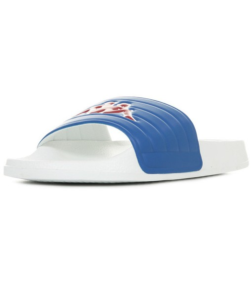 Kappa Men's Flip Flops Matese White/Blue 304NC40-927 | Sandals/slippers | scorer.es