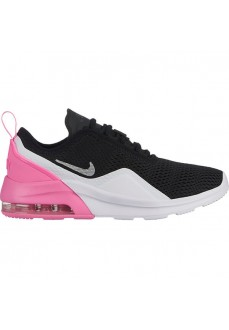95f037c333b Zapatillas Niña Nike Air Max Motion 2 Negro AQ2745-001