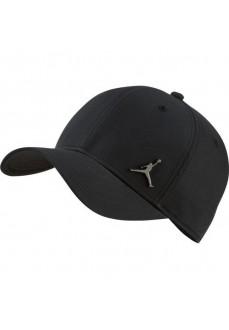 Gorra Nike Jordan Clc99 Metal Jumpma Negro 899657-014 | scorer.es
