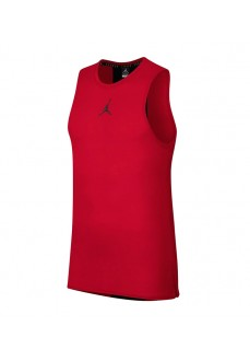 Camiseta Hombre Nike Jordan 23 Alpha Dry Roja 892071-687 | scorer.es