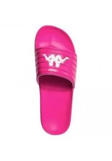 Kappa Women's Flip Flops Matese Fuchsia/White 304NC40-945