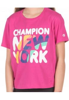 Camiseta Champion Cuello Caja Ps017