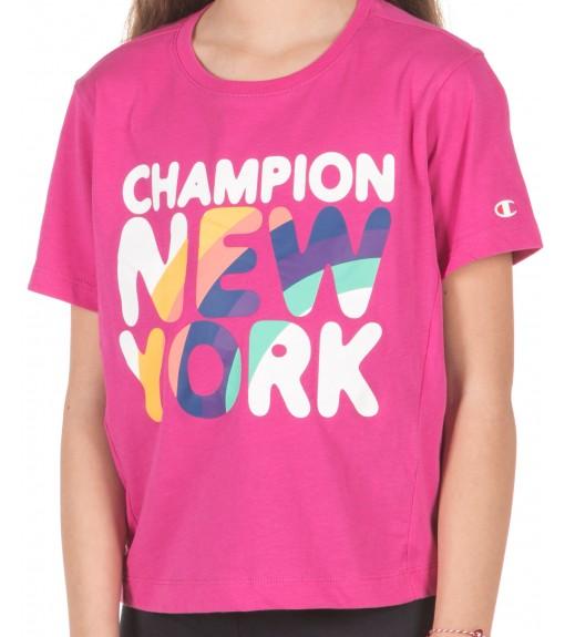 Camiseta Champion Cuello Caja Ps017 | scorer.es