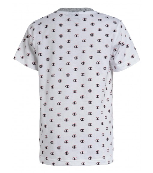Champion T-Shirt Wl001 | Short sleeve T-shirts | scorer.es