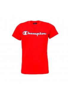 Camiseta Champion Cuello Caja Fls | scorer.es