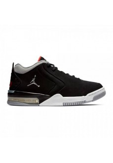 Zapatilla Hombre Nike Jordan Big Fund Negro BV6273-001