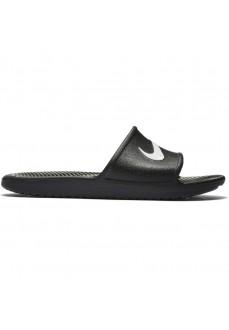 Chancla Hombre Nike Kawa Shower Negro 832528-001