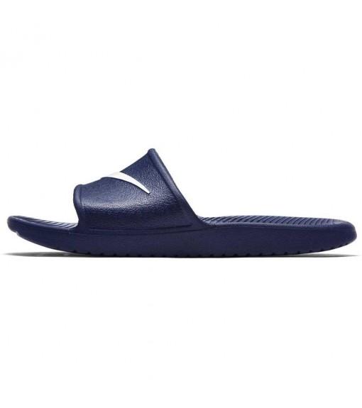 Nike Men's Slides Kawa Shower Navy Blue 832528-400 | Sandals/slippers | scorer.es