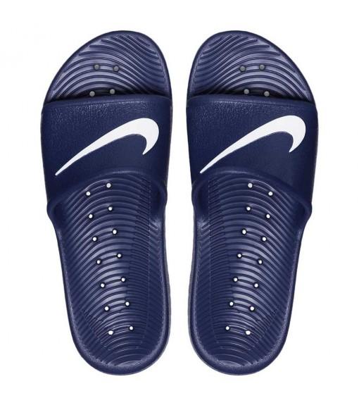 Chancla Hombre Nike Kawa Shower Marino 832528-400 | scorer.es