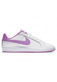 Nike Trainers Court Royale White 833654-103 | Low shoes | scorer.es