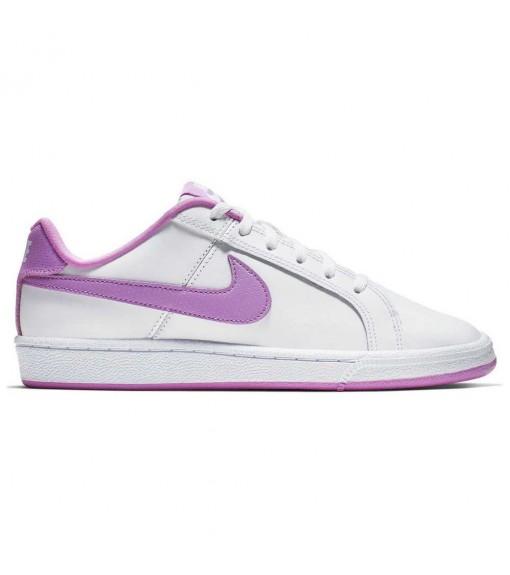 Zapatillas Nike Court Royale Blanca 833654-103   scorer.es