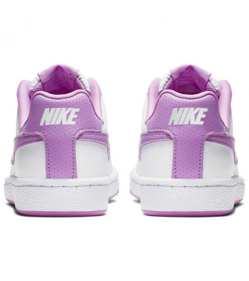 Zapatillas Nike Court Royale Blanca 833654-103 | scorer.es
