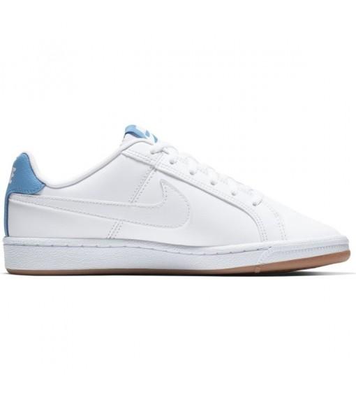 Comprar Zapatillas Nike Court Royale Blanca 833535 106