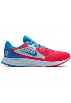Nike Trainers Legend React Heat BV0824-400