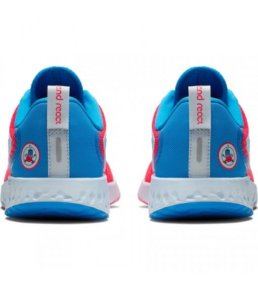 Nike Trainers Legend React Heat BV0824-400 | Running shoes | scorer.es
