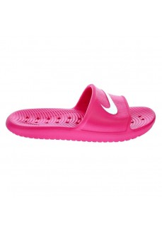 Chanclas Nike Kawa Shower Fucsia BQ6831-601