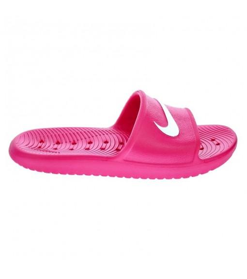 Nike Slides Kawa Shower Fuchsia BQ6831-601 | Sandals/slippers | scorer.es