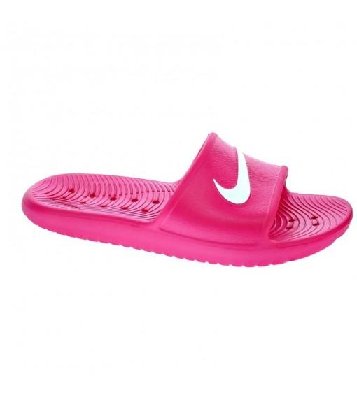 Chanclas Nike Kawa Shower Fucsia BQ6831-601 | scorer.es