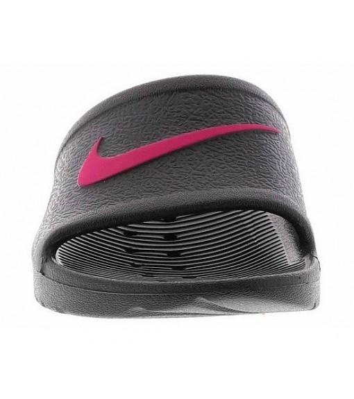Chanclas Nike Kawa Shower Negro BQ6831-002 | scorer.es