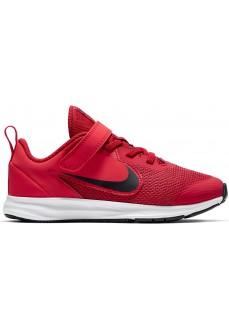 Zapatillas Niño/a Nike Downshifter 9 Roja AR4138-600