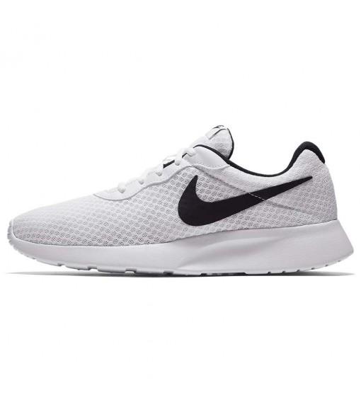 Nike Men's Trainers Tanjun White 812654-101   Running shoes   scorer.es