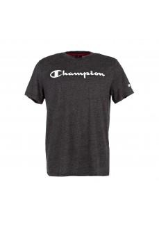Camiseta Hombre Champion Cuello Caja WBJM Gris 212687-KJ002 | scorer.es