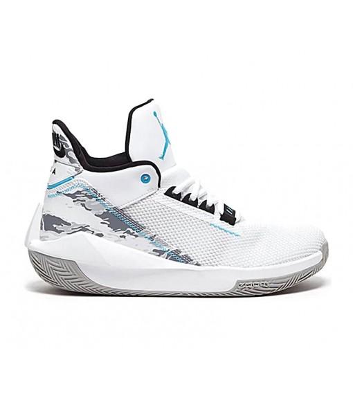 Zapatillas Hombre Nike Jordan Blanca BQ8737-104