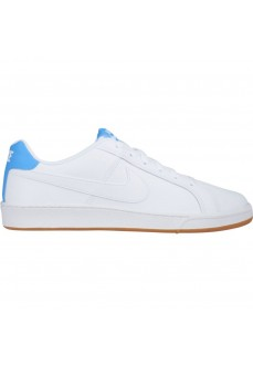 Zapatillas Hombre Nike Court Royale Blanco 749747-108 | scorer.es