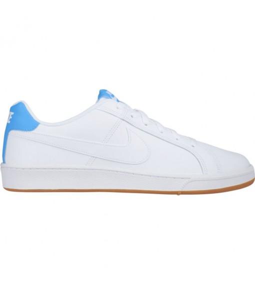 Zapatillas Hombre Nike Court Royale Blanco 749747-108   scorer.es