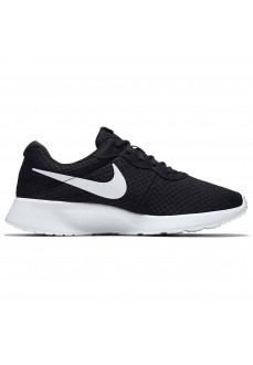 Zapatillas Hombre Nike Tanjun Negra 812654-011