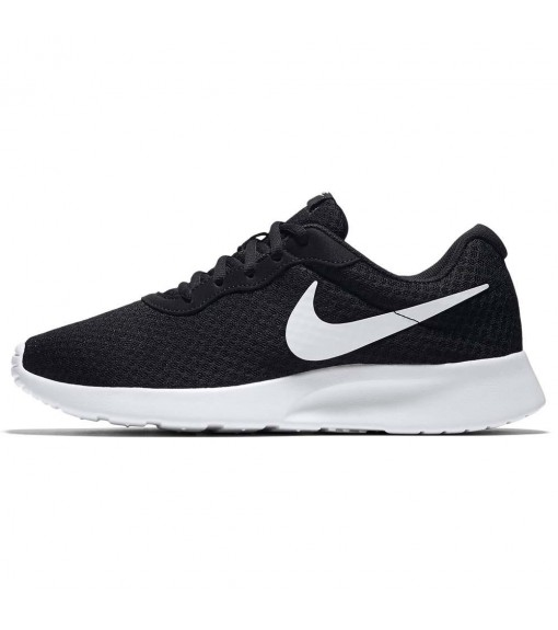 Nike Men's Trainers Tanjun Black 812654-011 | Low shoes | scorer.es