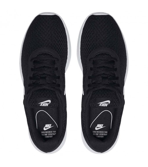 Zapatillas Hombre Nike Tanjun Negra 812654-011 | scorer.es