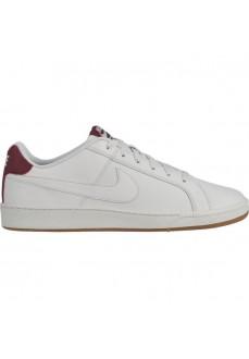 Zapatillas Hombre Nike Court Royale Blanco 749747-009 | scorer.es