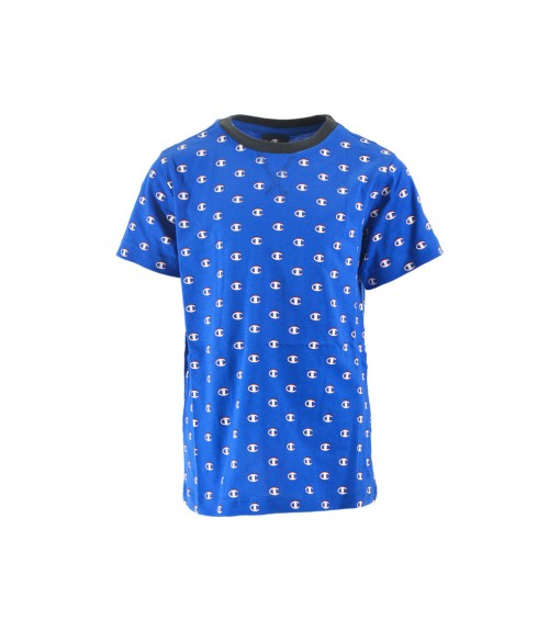 Camiseta Champion Cuello Caja Bl001 | scorer.es
