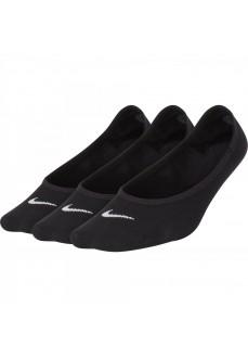 Calcetines Nike Lightweight Foot Negro SX4863-010 | scorer.es