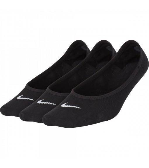 Nike Socks Lightweight Foot Black SX4863-010 | Socks | scorer.es