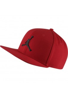 Gorra Nike Jordan Pro Jumpman Snapback Roja AR2118-687