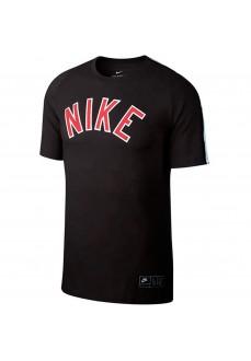 Camiseta Nike Nike Tee Cltr Air 3 Negra AR5178-010 | scorer.es
