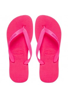 Havaianas Women's Flip Flops Top Hollywod Fuchsia 4000029.0064