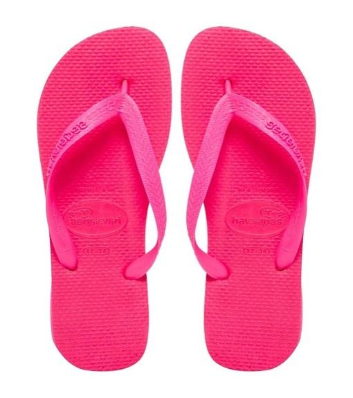 Havaianas Women's Flip Flops Top Hollywod Fuchsia 4000029.0064 | Sandals/slippers | scorer.es