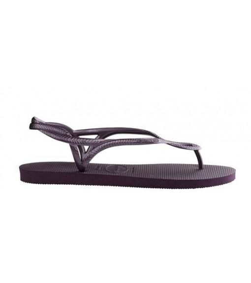 Havaianas Women's Flip Flops Purple Moon 4129697.7039 | Sandals/slippers | scorer.es