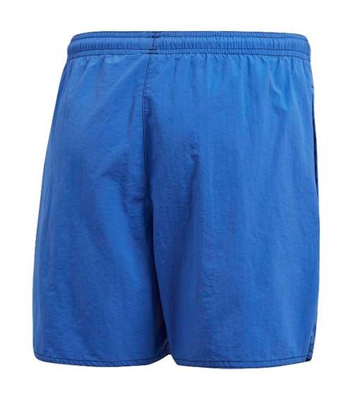 Adidas Kids' Swimwear Solid Blue CV5203 | Swimsuits | scorer.es