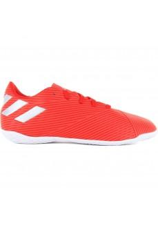 Bota De Fútbol Adidas Nemeziz 19.4 In Roja F99938