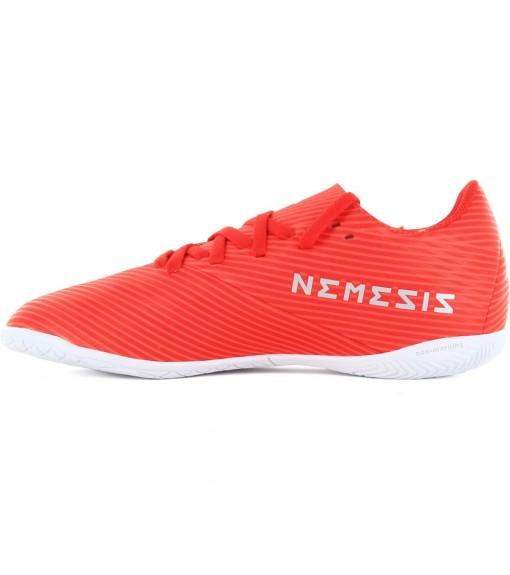 Bota De Fútbol Adidas Nemeziz 19.4 In Roja F99938 | scorer.es
