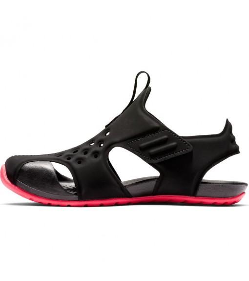 Sandalia Nike Sunray Protect 2 Negra 943826-003 | scorer.es