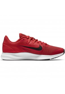 Zapatilla Nike Niño/a Downshifter 9 (GS) Rojo AR4135-600 | scorer.es