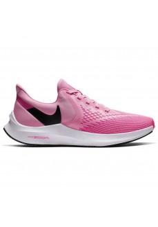 Zapatilla Mujer Nike Zoom Winflo 6 Rosa AQ8228-600 | scorer.es