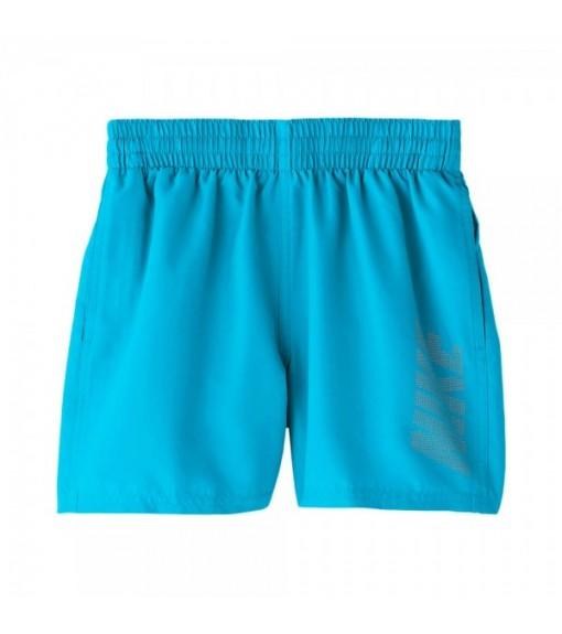 Nike Kids' Swimwear Swim Solid Turquoise NESS9716-430 | Swimsuits | scorer.es