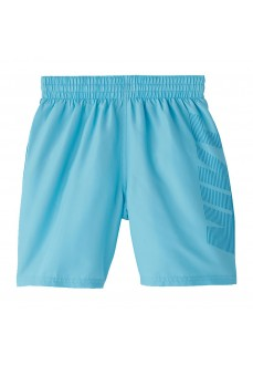 Nike Kids' Swimsuit Swim Solid Blue NESS9657-430 | Swimwear | scorer.es